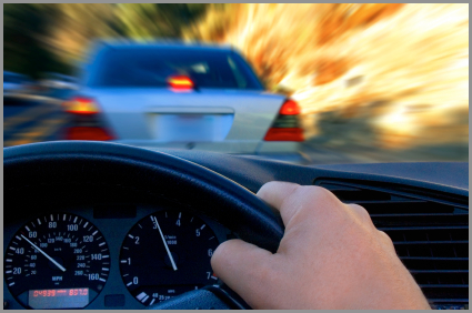 Car Accidents Caused by Negligence