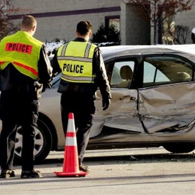 When To Hire A Personal Injury Lawyer - Car Accident