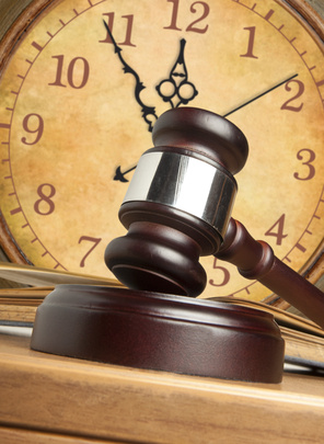 Statute Of Limitations And Personal Injury