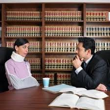 What Will My Personal Injury Lawyer Need From Me?