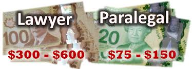 Paralegal or Lawyer - Determine The Best Career Choice For You