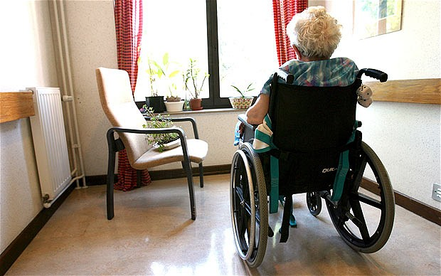 Nursing Home Abuse Claims