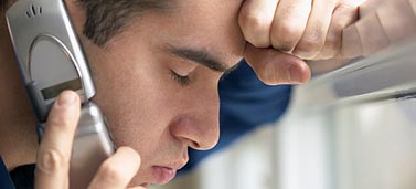 How to Sue for Emotional Distress
